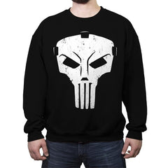 The Penalizer - Crew Neck Sweatshirt - Crew Neck Sweatshirt - RIPT Apparel