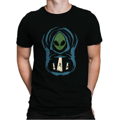 The Abduction In The Field - Mens Premium - T-Shirts - RIPT Apparel