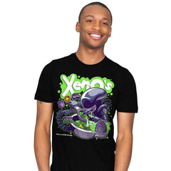 Xen-O's - Mens - T-Shirts - RIPT Apparel