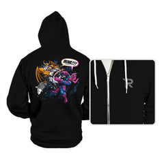Eaters of Worlds - Hoodies - Hoodies - RIPT Apparel