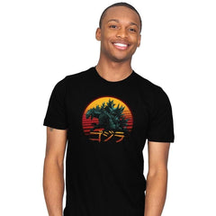 Rad King - Mens - T-Shirts - RIPT Apparel
