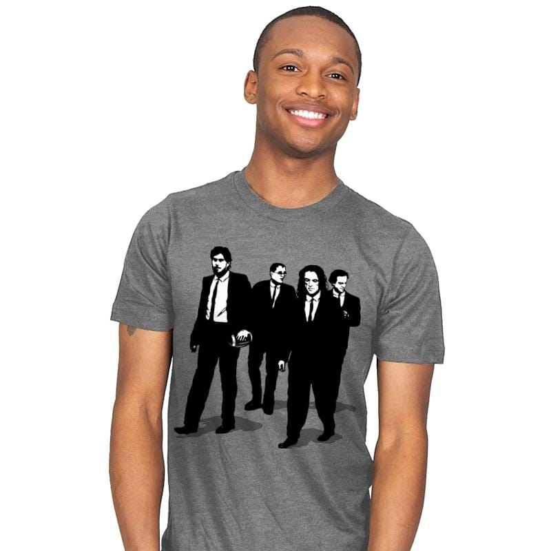 Reservoir Groomsmen - Mens - T-Shirts - RIPT Apparel