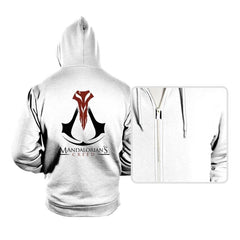 The Creedorian - Hoodies - Hoodies - RIPT Apparel