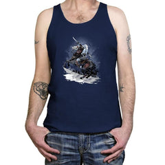 Walker Crossing the North Exclusive - Tanktop - Tanktop - RIPT Apparel