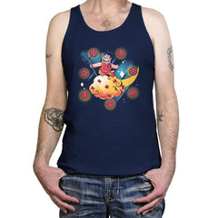 Crystal Ball Exclusive - Tanktop - Tanktop - RIPT Apparel