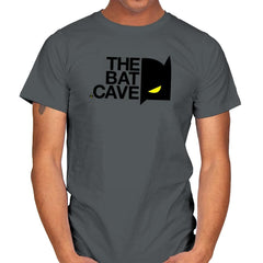 The North Cave Exclusive - Mens - T-Shirts - RIPT Apparel
