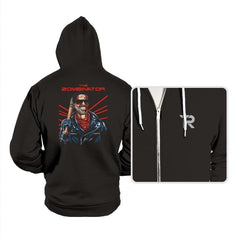The Zombinator - Hoodies - Hoodies - RIPT Apparel