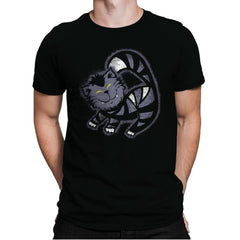 Mad Cat - Mens Premium - T-Shirts - RIPT Apparel