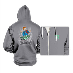 Marty McFry - Hoodies - Hoodies - RIPT Apparel