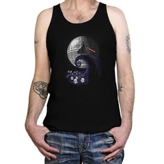 The Nightmare Before Empire - Tanktop - Tanktop - RIPT Apparel