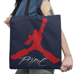 Air Prime Exclusive - Shirtformers - Tote Bag - Tote Bag - RIPT Apparel