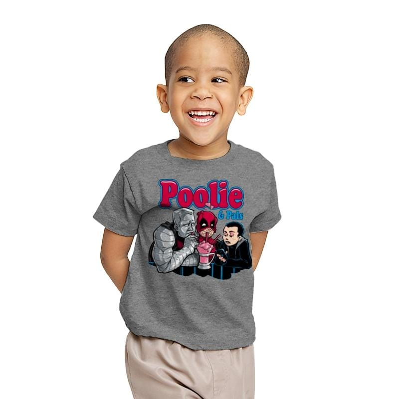 Poolie - Youth - T-Shirts - RIPT Apparel