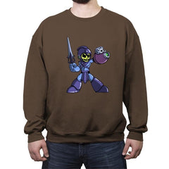 Mega-Tor - Crew Neck Sweatshirt - Crew Neck Sweatshirt - RIPT Apparel