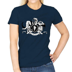 Ranger - Womens - T-Shirts - RIPT Apparel