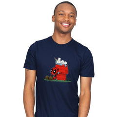 DEAD NUTS - Mens - T-Shirts - RIPT Apparel