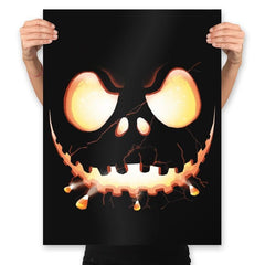 PumpKing - Anytime - Prints - Posters - RIPT Apparel
