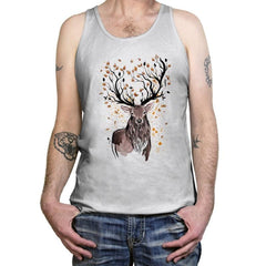 Autumn Feelings - Tanktop - Tanktop - RIPT Apparel