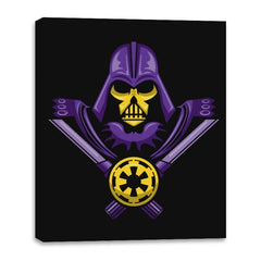 Skelevader - Canvas Wraps - Canvas Wraps - RIPT Apparel