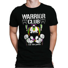WARRIOR CLUB Exclusive - Mens Premium - T-Shirts - RIPT Apparel