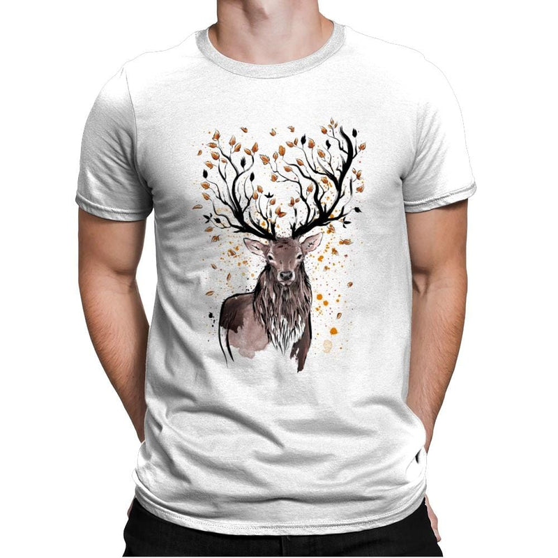 Autumn Feelings - Mens Premium - T-Shirts - RIPT Apparel