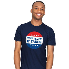 Vote-ver - Mens - T-Shirts - RIPT Apparel