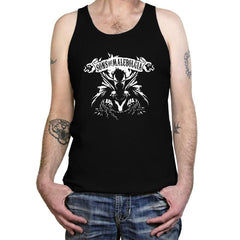 Hellspawn Originals - Tanktop - Tanktop - RIPT Apparel