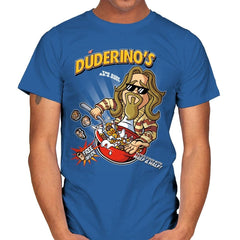 El Duderino's - Mens - T-Shirts - RIPT Apparel