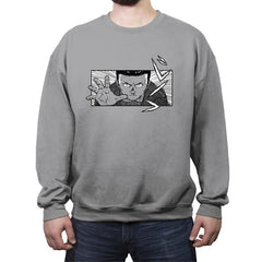 Juichi - Crew Neck Sweatshirt - Crew Neck Sweatshirt - RIPT Apparel