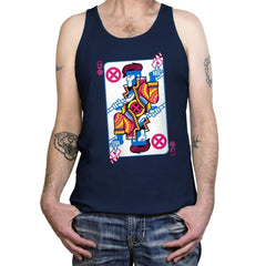 Kinetic King - Best Seller - Tanktop - Tanktop - RIPT Apparel