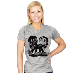 Pulphead - Womens - T-Shirts - RIPT Apparel
