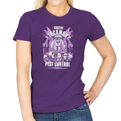 Stockman's Pest Control Exclusive - Womens - T-Shirts - RIPT Apparel