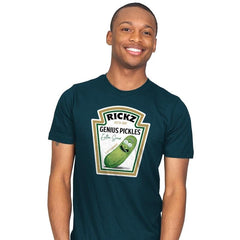 Rickz Pickles - Mens - T-Shirts - RIPT Apparel