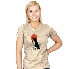 Deliverer of Darkness - Best Seller - Womens - T-Shirts - RIPT Apparel