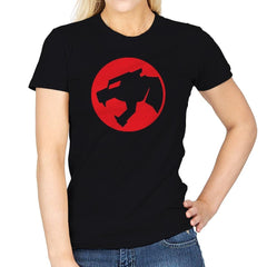 ThunderCons Exclusive - Shirtformers - Womens - T-Shirts - RIPT Apparel