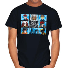 90s Mutant Bunch - Anytime - Mens - T-Shirts - RIPT Apparel
