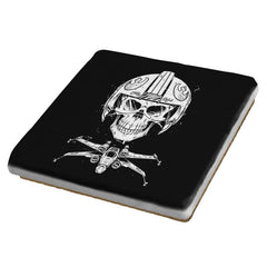 The Jolly Rebel Exclusive - Coasters - Coasters - RIPT Apparel