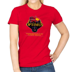 OptiMASK Prime Exclusive - Womens - T-Shirts - RIPT Apparel