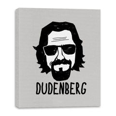 Dudenberg - Canvas Wraps - Canvas Wraps - RIPT Apparel