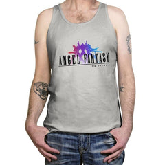 Angel Fantasy - Tanktop - Tanktop - RIPT Apparel