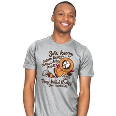 Soft Kenny Exclusive - Mens - T-Shirts - RIPT Apparel