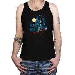 A New Holiday Reprint - Tanktop - Tanktop - RIPT Apparel