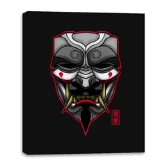 V Mask - Canvas Wraps - Canvas Wraps - RIPT Apparel