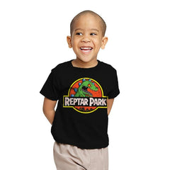 Reptar Park - Youth - T-Shirts - RIPT Apparel