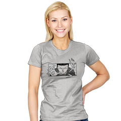 Juichi - Womens - T-Shirts - RIPT Apparel