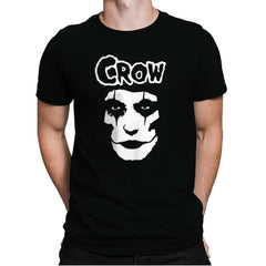 Crowfits - Mens Premium - T-Shirts - RIPT Apparel