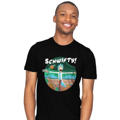 The Sound of Science - Mens - T-Shirts - RIPT Apparel