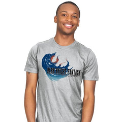 Knight Fantasy - Mens - T-Shirts - RIPT Apparel