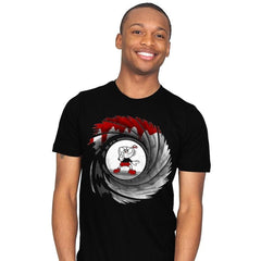 00Cup - Mens - T-Shirts - RIPT Apparel