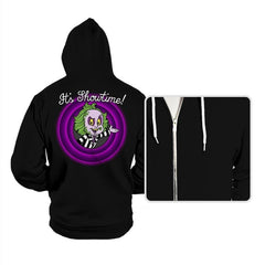 With the most - Hoodies - Hoodies - RIPT Apparel
