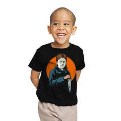 The Real Myers - Youth - T-Shirts - RIPT Apparel